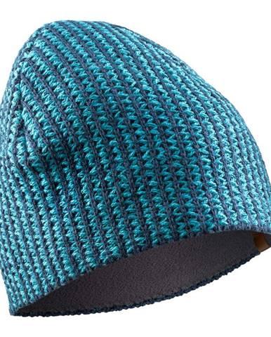 SIMOND čiapka Na Lezenie Modro-sivá