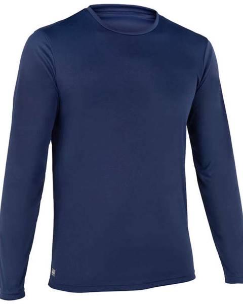 OLAIAN OLAIAN Pánske Tričko Anti-uv Modré