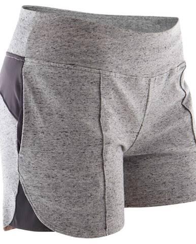 DOMYOS Dámske šortky 520 Na Cvičenie