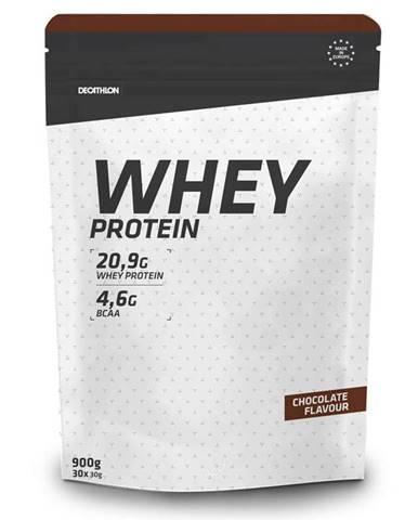 DOMYOS Proteín Whey čokoláda 900 G