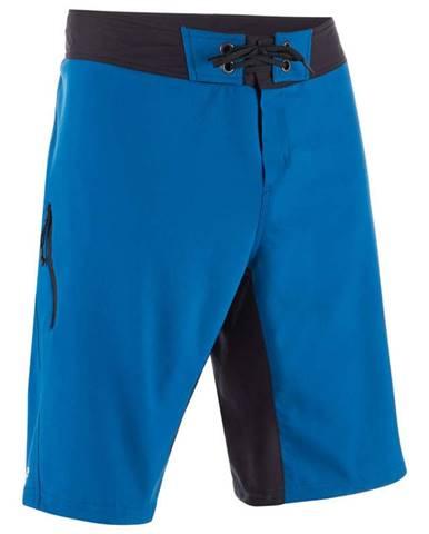 OLAIAN Surferské šortky 500 Uni Blue