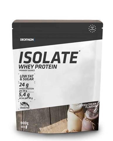 DOMYOS Izolátový Proteín Cookie 900 G
