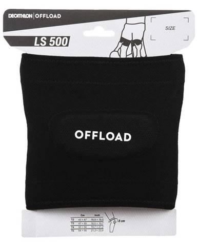 OFFRagbyové Návleky R500 čierne