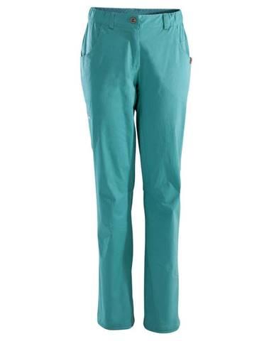 SIMOND Dámske Strečové Nohavice Modré