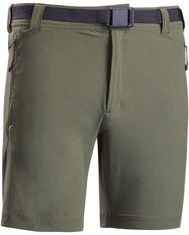QUECHUA Pánske Krátke šortky Mh500