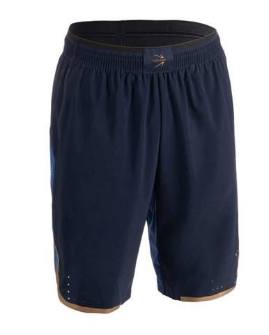 TARMAK Pánske šortky Sh900 Modré