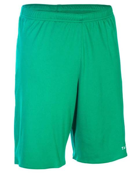 TARMAK TARMAK Pánske šortky Sh100 Zelené