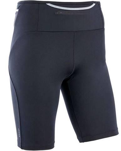 EVADICT Pánske Trailové šortky čierne