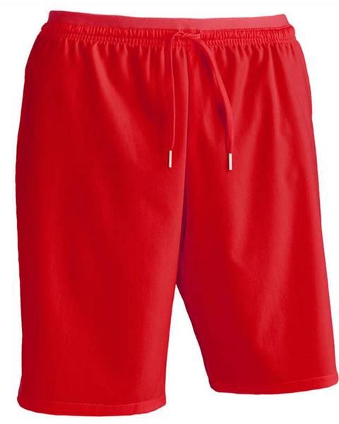 KIPSTA KIPSTA Futbalové Ponožky F500 červené