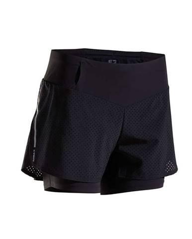 KIPRUN Dámske šortky Kiprun 2 V 1