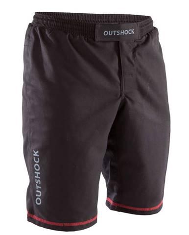 OUTSHOCK Bojové šortky Grappling 500