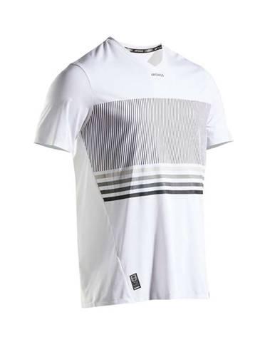 ARTENGO Tričko 900 Light Bielo-čierne