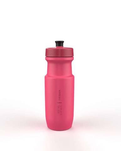 TRIBAN Fľaša Softflow 650 ml Ružová
