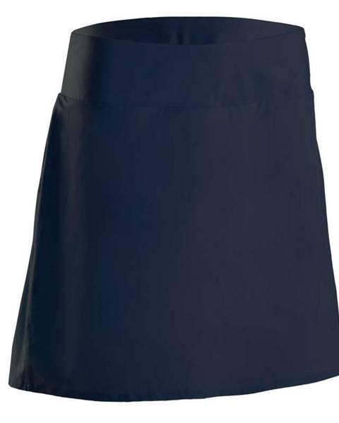 INESIS INESIS Dámska Sukňa So šortkami Modrá