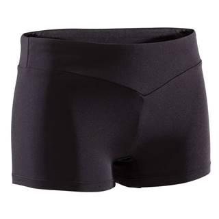DOMYOS Dámske šortky Na Gymnastiku