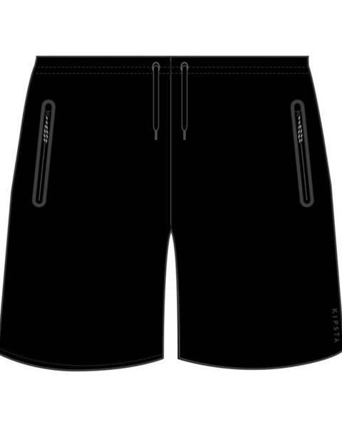 KIPSTA KIPSTA Futbalové šortky F500z čierne