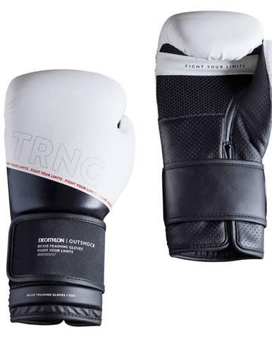 OUTSHOCK Boxerské Rukavice 120 Biele
