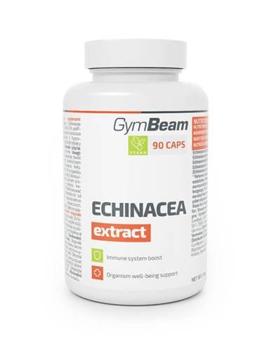 GymBeam Echinacea 90 kaps.