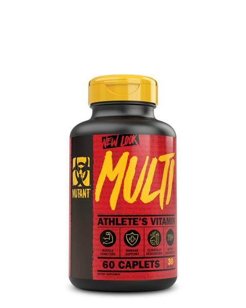PVL PVL Mutant Multi 60 tab.