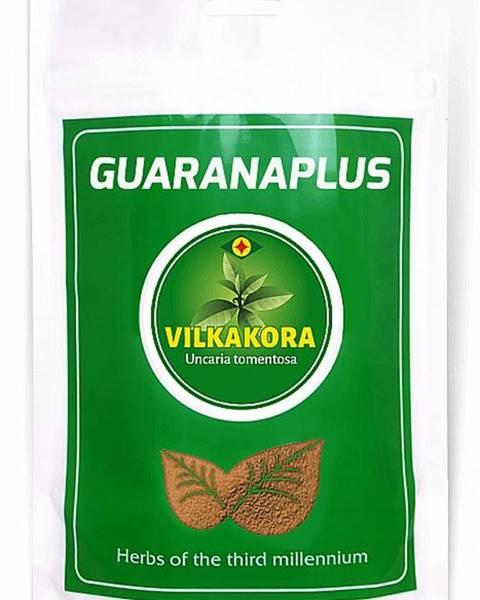 GuaranaPlus GuaranaPlus Exotic Herbs Vilkakora prášok XL 300 g