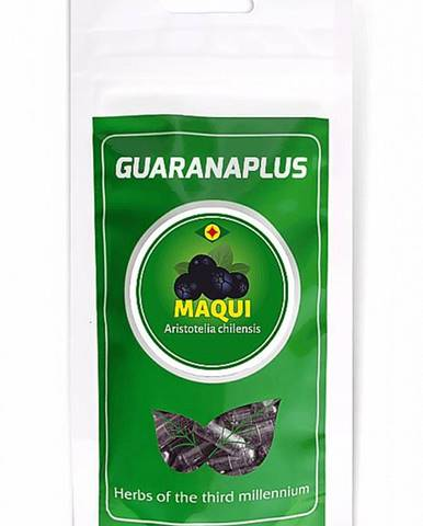 Guaranaplus Maqui Berry 100 kapsúl