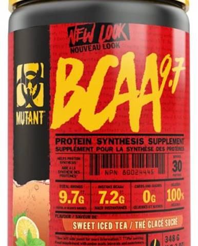 Mutant BCAA 9.7 348 g variant: ananás
