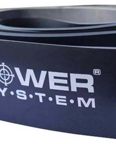 Power System Posilňovacia guma Cross Band Level 5 variant: čierna