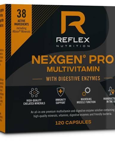 Reflex Nutrition Reflex Nexgen Pro Digestive Enzymes 120 kapsúl