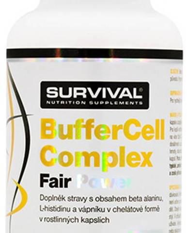Survival BufferCell Complex 160 kapsúl