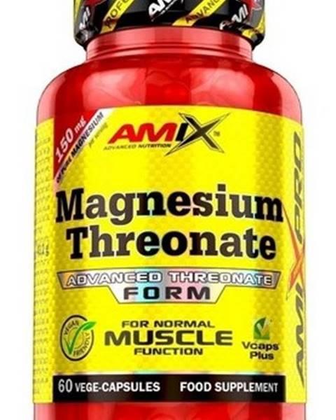 Amix Nutrition Amix Nutrition Amix Magnesium Threonate 60 kapsúl