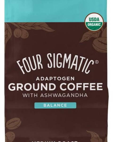 Four Sigmatic Four Sigmatic Ashwagandha & Chaga Adaptogén Ground Coffee Mix 340 g