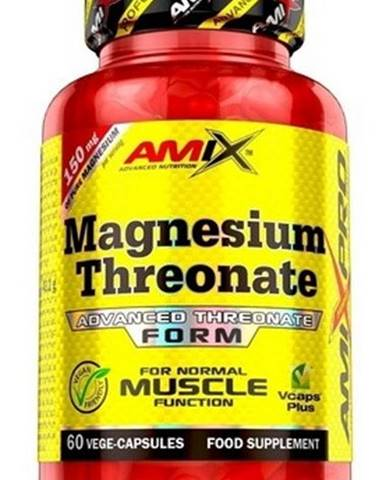 Amix Nutrition Amix Magnesium Threonate 60 kapsúl