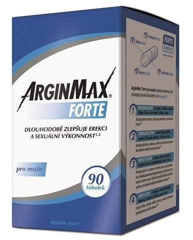 ArginMax Forte pre mužov 90 kapsúl