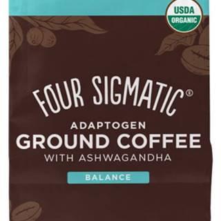 Four Sigmatic Ashwagandha & Chaga Adaptogén Ground Coffee Mix 340 g