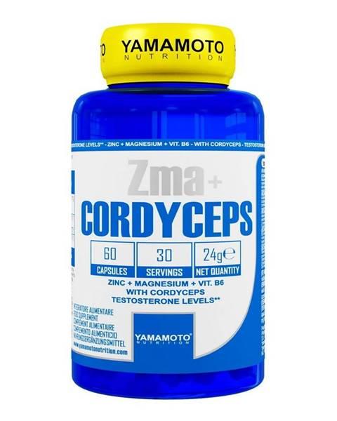 Yamamoto Zma + Cordyceps - Yamamoto 60 kaps.
