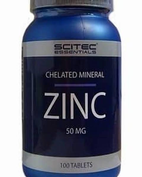 Scitec Nutrition citec Zinc 100 tablet 100tbl