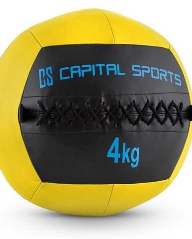 Capital Sports Wallba 4 medicinbal, Zelená