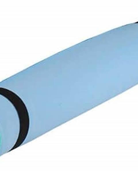 Merco karimatka dvouvrstvá bez obalu barva: modrá-zelená;tloušťka: tl. 8 mm
