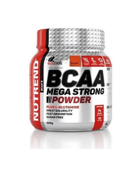Nutrend NUTREND BCAA MEGA STRONG POWDER 500 g grapefruit