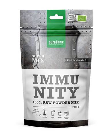 Purasana Immunity Mix BIO 100 g