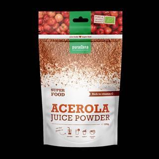 Purasana BIO Acerola Juice Powder 100 g