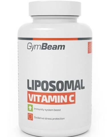 Liposomal Vitamin C - GymBeam 60 kaps.