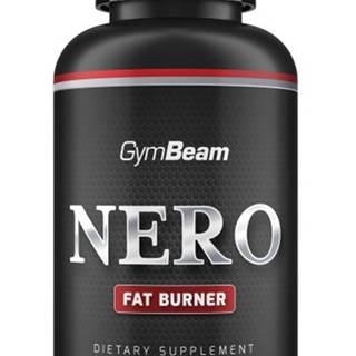 Nero - GymBeam 120 kaps.