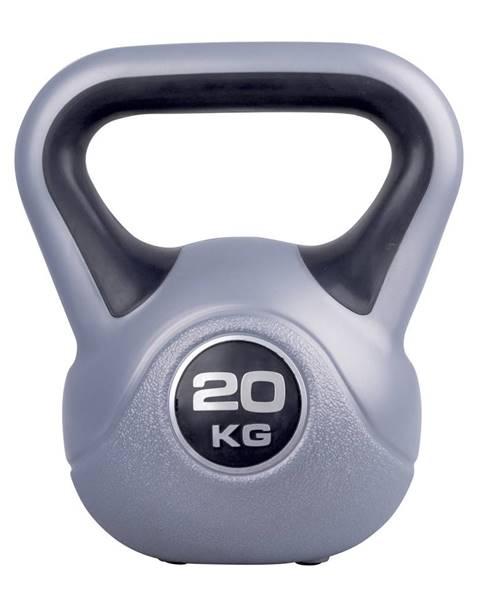 Insportline Činka inSPORTline Vin-Bell 20kg