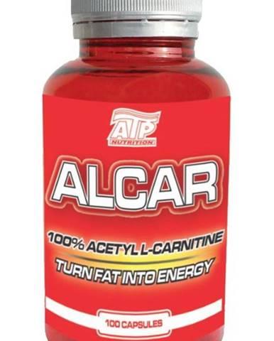 Alcar - ATP Nutrition 100 kaps.