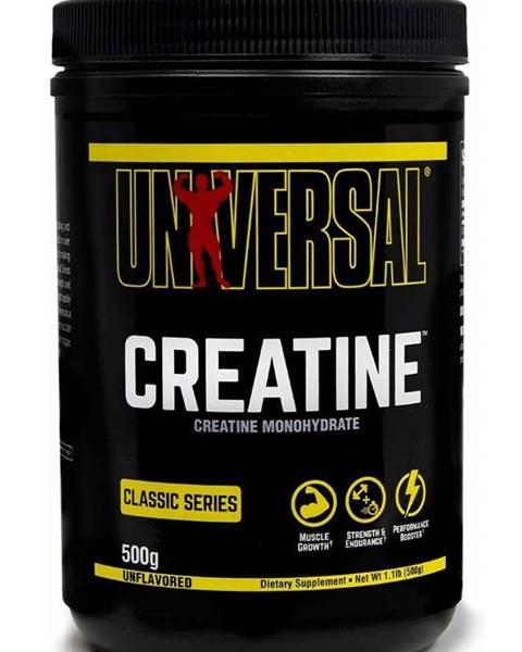 Universal Nutrition Creatine - Universal Nutrition 1000 g