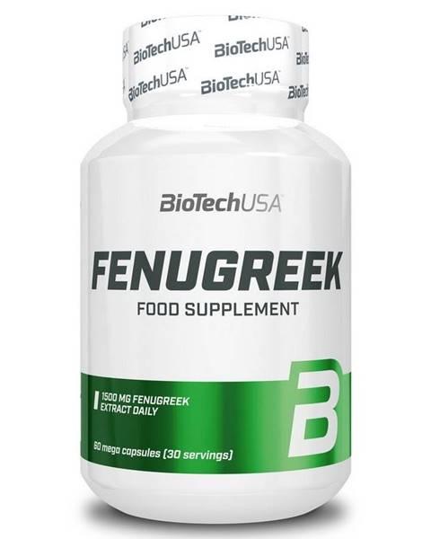 Biotech USA Fenugreek - Biotech USA 60 mega kaps.