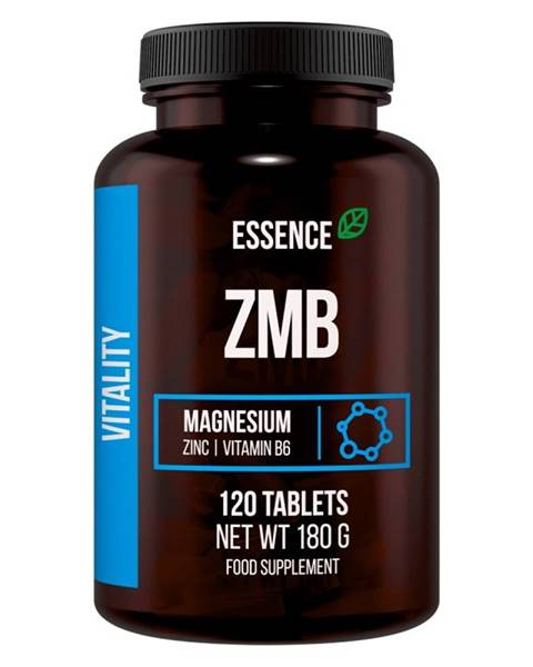 Essence Nutrition ZMB - Essence Nutrition 120 tbl.