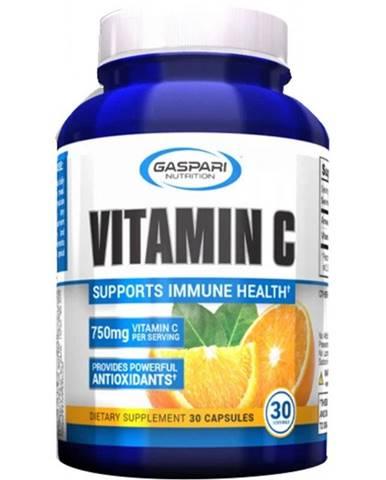 Vitamin C - Gaspari Nutrition 30 kaps.