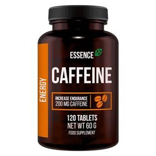 Caffeine - Essence Nutrition 120 tbl.